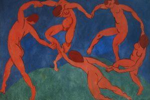 Анри Матисс - самый дикий художник XX века
