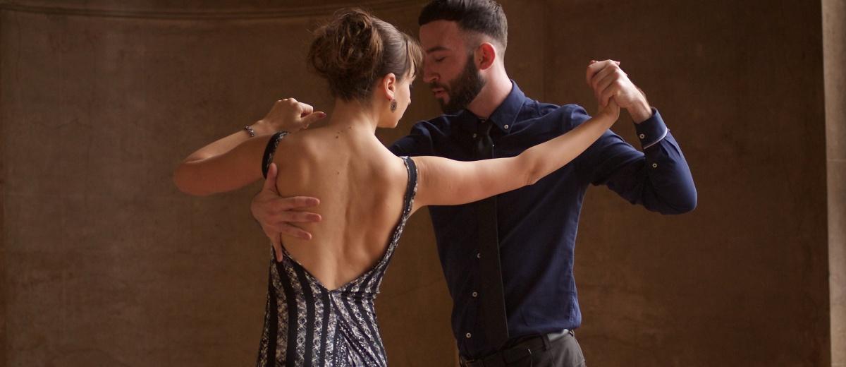 Аргентинское танго и секс
