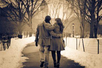 Что удерживает пару вместе? Лекция Альфрида Лэнгле