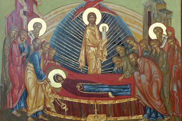Успение Пресвятой Богородицы — торжество жизни