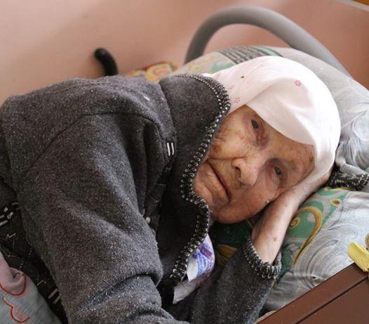 Будничная праведность бабушки Нюры