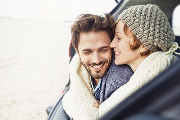 «Искусство любви в паре — в умении восстанавливать отношения»