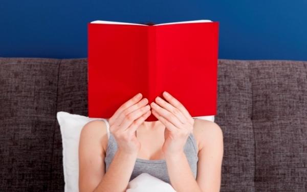 Женские романы? Почему бы и нет