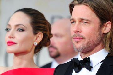 6 уроков, которые каждая пара может извлечь из развода Брэда Питта и Анджелины Джоли