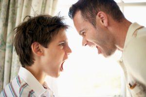 Отцы и дети: вечный конфликт