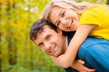 Зрелая любовь не тормозит развитие другого