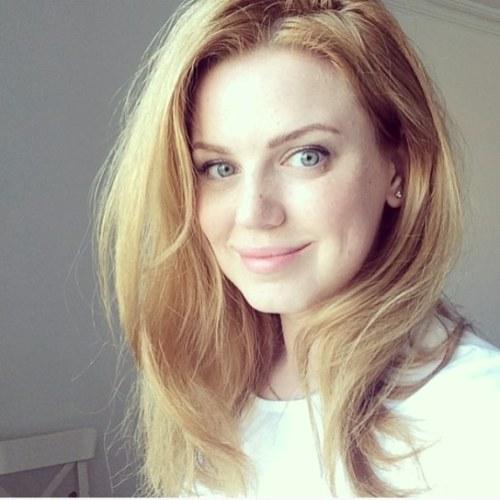 Талантливая мама в декрете: Полина Арутюнова