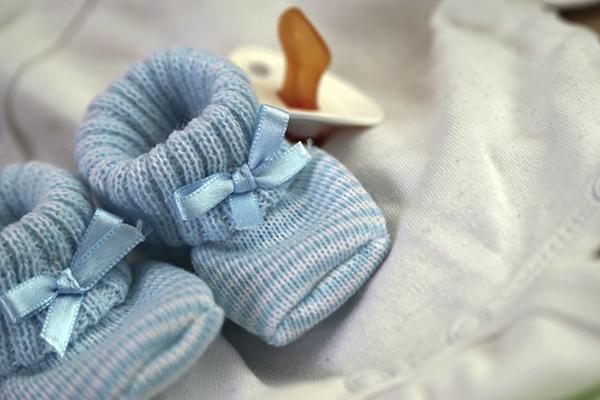 Топ-7 бесполезных покупок к рождению ребенка