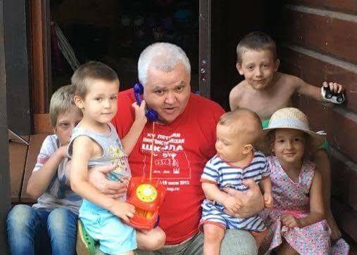 Лингвист Максим Кронгауз: зачем мы сюсюкаем с детьми
