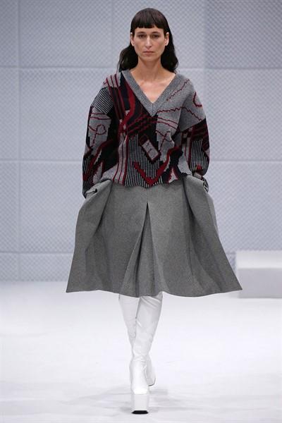 Модная осень