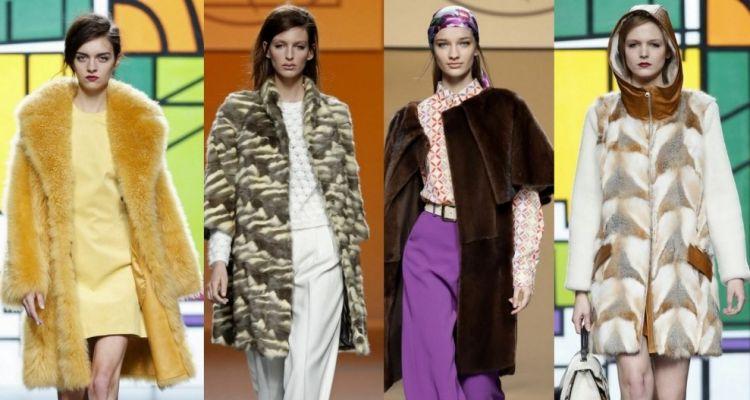 Пуховик или зимнее пальто