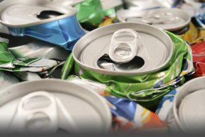 Минус тонна мусора на планете