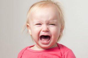 Как научить детей правильно злиться