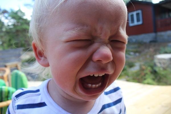 Как научить ребенка правильно злиться