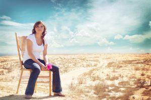 Чего ждать, когда расстаешься с привычной сферой занятий