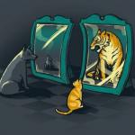 «Неуверенность в себе — это следствие завышенной самооценки»