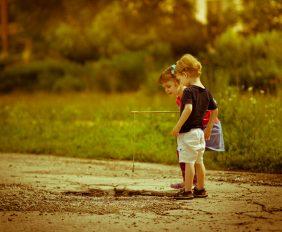 Что родители должны дать детям в первую очередь