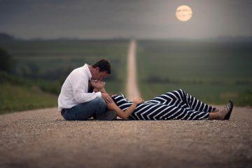 «Большие жертвы в браке только отдаляют нас друг от друга»