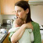 Одинокая мама — крест на личной жизни?