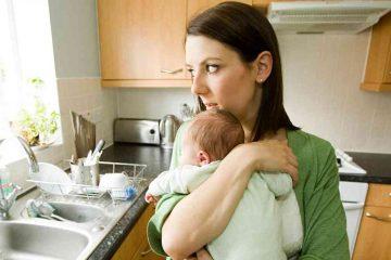 Мать-одиночка — крест на личной жизни?