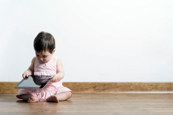 Развивашки на планшете: за или против