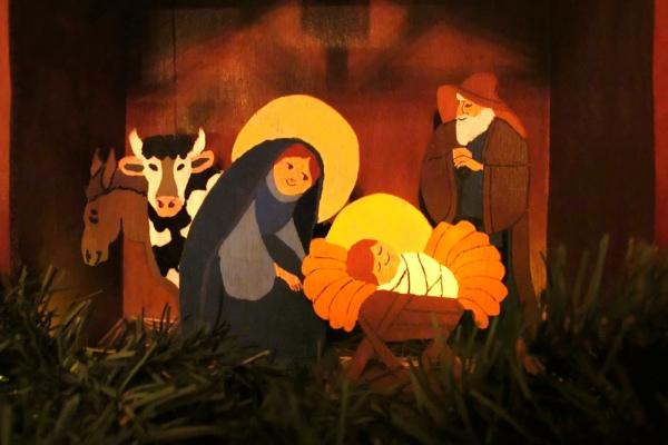 Библейский урок про Иосифа. Увлекательное путешествие