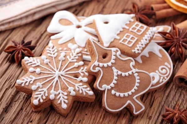 Семейные традиции Рождественского поста