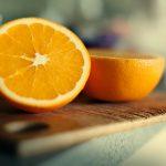 Апельсиновые святые: лекарство от грусти