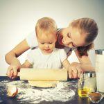 «Мам, а я тебе завтрак приготовил»