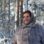 Ульяна Меньшикова: «Ребята, давайте каждый от себя отщипнем!»