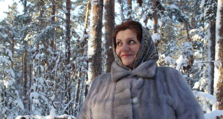 Ульяна Меньшикова: Ребята, давайте каждый от себя отщипнем!