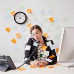 Фраза «я занят» пагубно действует на карьеру и отношения