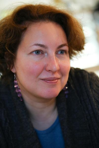 Ольга Гуманова