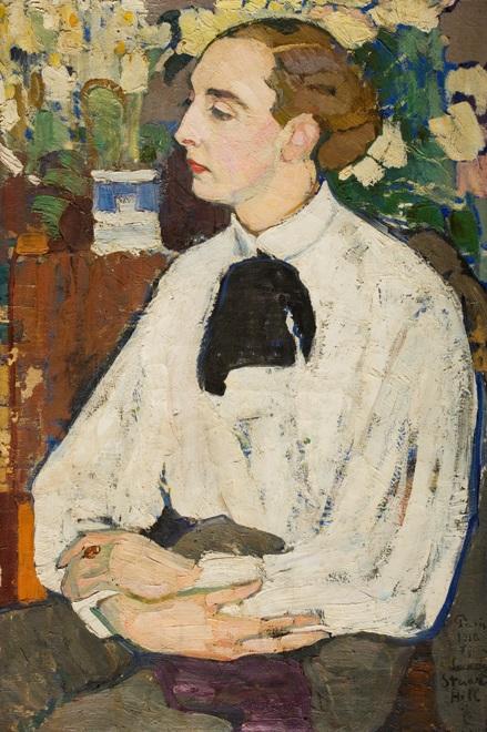 Санди. 1910.