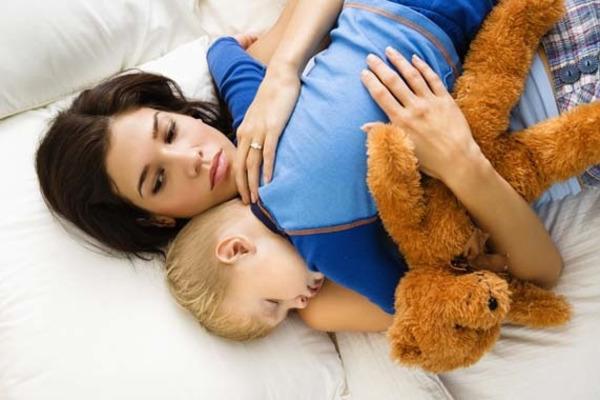 Будущие родители занимаются совсем не тем»