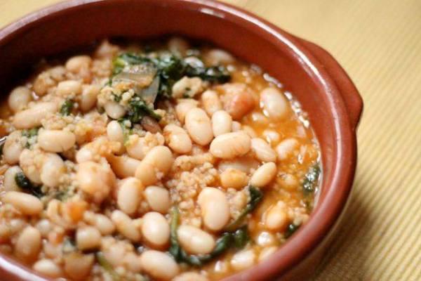 10 рецептов постных супов из Сербии