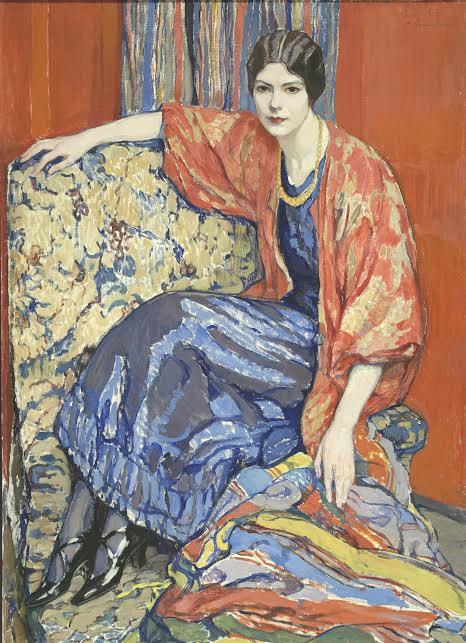 Маруся. 1913.