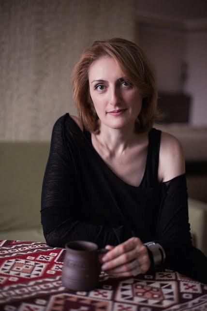 Фото Марины Бесчастновой
