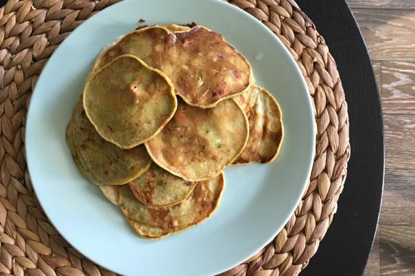 5 завтраков, которые удивят вашу семью в выходные