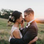 Свадебные фото, растрогавшие интернет