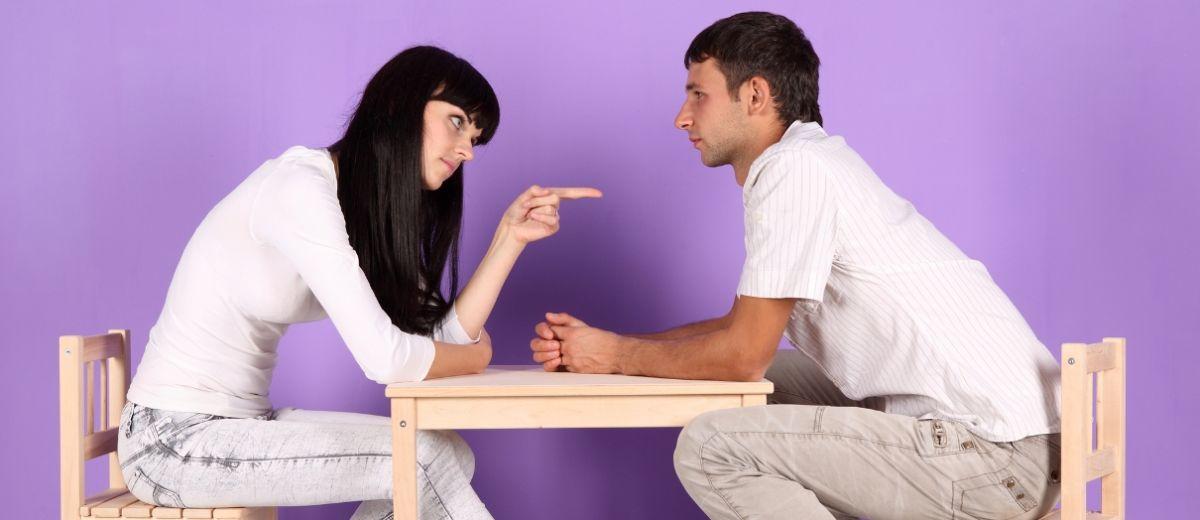 Самые вредные советы супругам