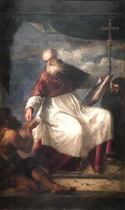Венеция Ренессанса в Пушкинском музее