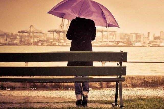 11 причин полюбить дождливое лето