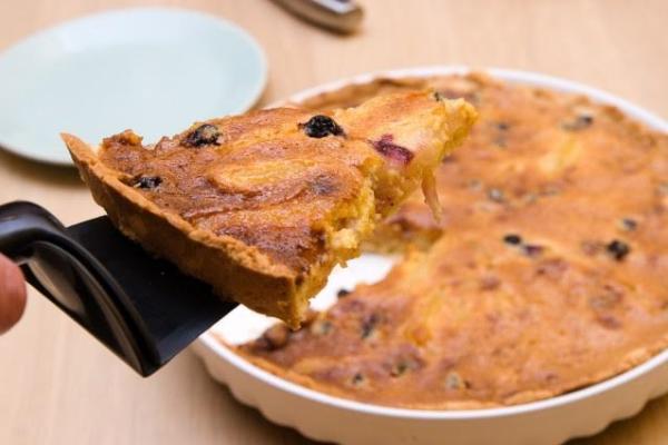 5 рецептов тартов, в которые вы влюбитесь навсегда