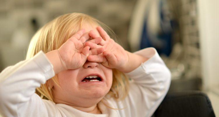 Истерики, ор и нытье: почему дети становятся трудными