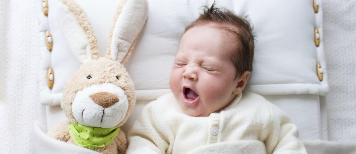 Ребенок не хочет спать: 6 способов наладить укладывание