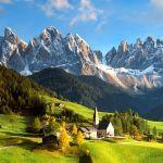 Лето в Альпах: отпуск, который невозможно испортить