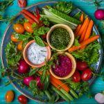 5 овощных закусок, которые даже вкуснее, чем мясо