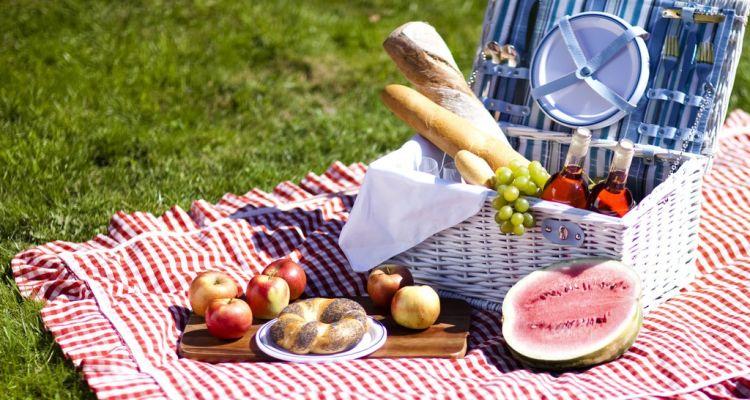 7 волшебных идей для летнего пикника