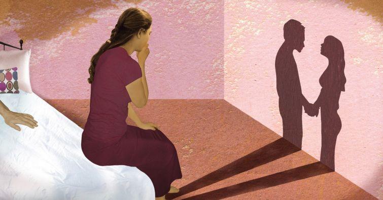 Как спится любовнице вашего мужа